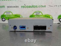 Yib500090 mécanisme audio radio land rover range rover sport 2889261