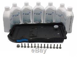 Zf 8HP70 Transmission Automatique Filtre Boite de Vitesse Liquide Kit Entretien