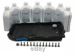 Zf 8HP70 Transmission Automatique Filtre Boite de Vitesse Liquide Service Kit