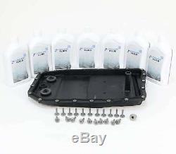 Zf Vidange D'Huile Kit avec Transmission pour BMW Automatique 6HP26, 6HP28 Et