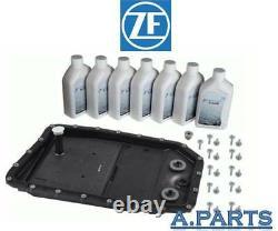 Zf Vidange D'Huile Lot Complet Carter Joint Visser BMW 3er 5er 6e 7er X3 X5
